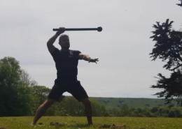 Benefits of Macebell Training